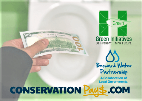 Water Conservation Incentives