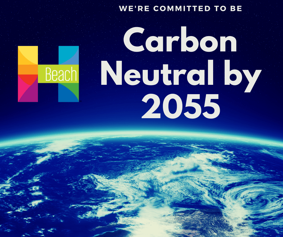 carbon neutral by 2055