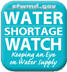 Water Shortage Watch